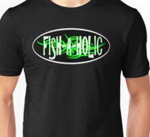 Fish A Holic Unisex T-Shirt