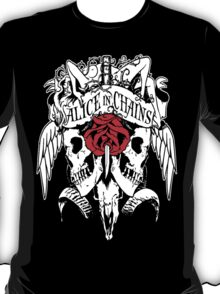 """"""" Red Rose"""" T-Shirt"""