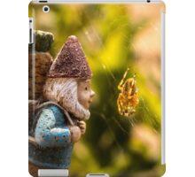 Spider Roy iPad Case/Skin