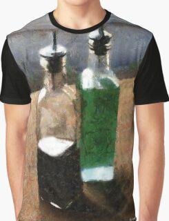 Aceto e Olio Graphic T-Shirt