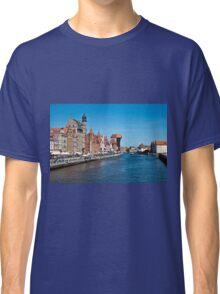 Gdansk ( Danzig ) - Poland   Classic T-Shirt