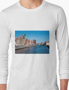 Gdansk ( Danzig ) - Poland   T-Shirt