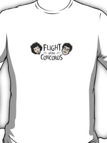 Flight of the Concords T-Shirt
