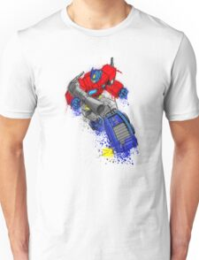 Freedom is the right of all sentient beings. Unisex T-Shirt