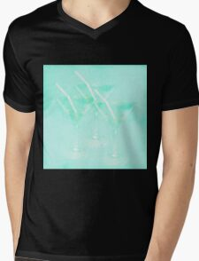 Cocktails ready to drink Mens V-Neck T-Shirt