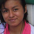 The Beautiful Daughter of Isabel - La Hija by PtoVallartaMex