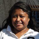 Young Lady - Señorita by PtoVallartaMex