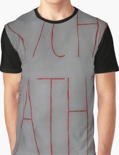 Psychopath? Graphic T-Shirt