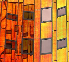 Windows   - JUSTART ©  by JUSTART