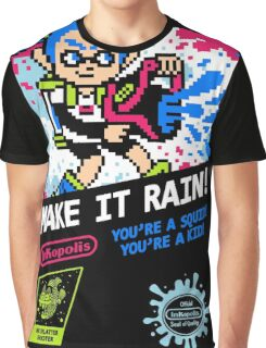MAKE IT RAIN! Graphic T-Shirt
