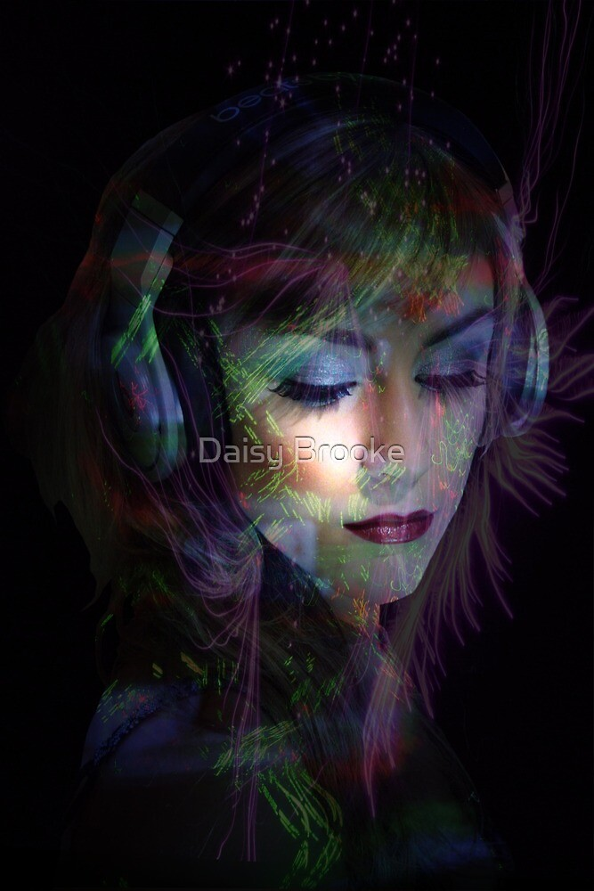 voices by Daisy Brooke