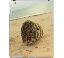 Caged iPad Case/Skin