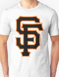 Giants Unisex T-Shirt