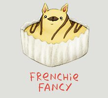 Frenchie Fancy T-Shirt