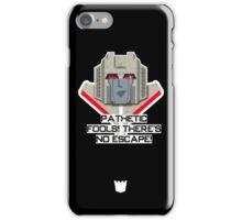 """Transformers - """"Starscream"""" iPhone Case/Skin"""