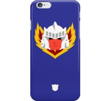 "Transformers - ""Tracks"" iPhone Case/Skin"