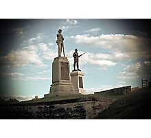 Antietam/Sharpsburg-1000 Photographic Print