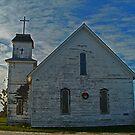 Kendrew Corners Methodist Church by linmarie