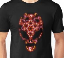 Alien Energy face Unisex T-Shirt