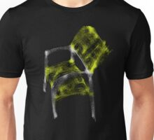 Yellow Chair Unisex T-Shirt