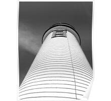 Newburyport Lighthouse 2 Poster