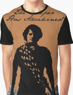Dune - Paul Atriedes - The Sleeper Has Awakened Graphic T-Shirt