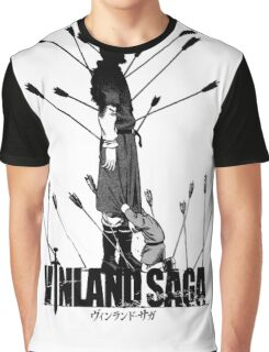 Sorrow - Vinland Saga Graphic T-Shirt
