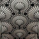 Ceiling Vault of the Nave by Den McKervey