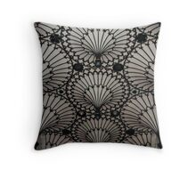 Ceiling Vault of the Nave Throw Pillow