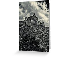 Castle Rock Greeting Card