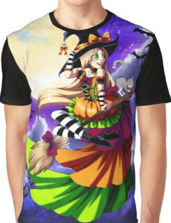 Happy Halloween! Graphic T-Shirt