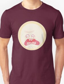 Screaming Sun - Rick and Morty T-Shirt