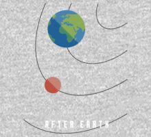 After Earth Kids Tee