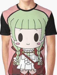Nah Chibi Graphic T-Shirt