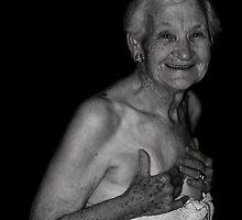 Modesty - An ageless virtue by iamelmana