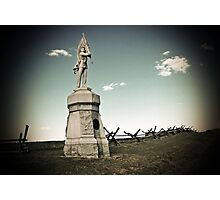 Antietam/Sharpsburg-1003 Photographic Print