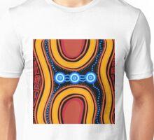 Water Holes Unisex T-Shirt