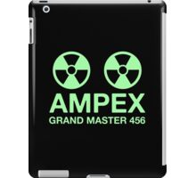 Ampex Grand Master Tape iPad Case/Skin