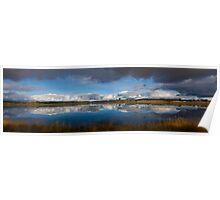 Lake Dulverton Poster