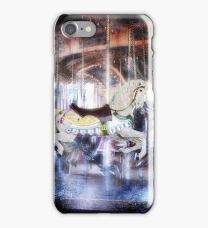 Carousel iPhone iPhone Case/Skin