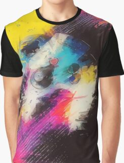 Power Up Graphic T-Shirt