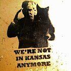 Kansas by urbanmonk