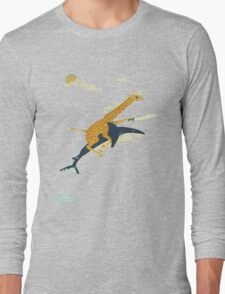 Forward! Long Sleeve T-Shirt