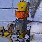 Legoland riot by urbanmonk