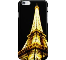 Glowing Tower iPhone Case/Skin