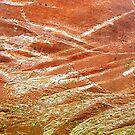 Desert Mountain by Kathie Nichols