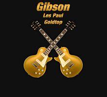 Gibson Les Paul Goldtop Hoodie