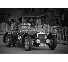 DeLage D670 Le Mans 1936 Photographic Print