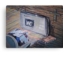 the Youcoob generation Canvas Print