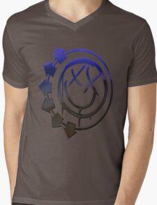 band Mens V-Neck T-Shirt